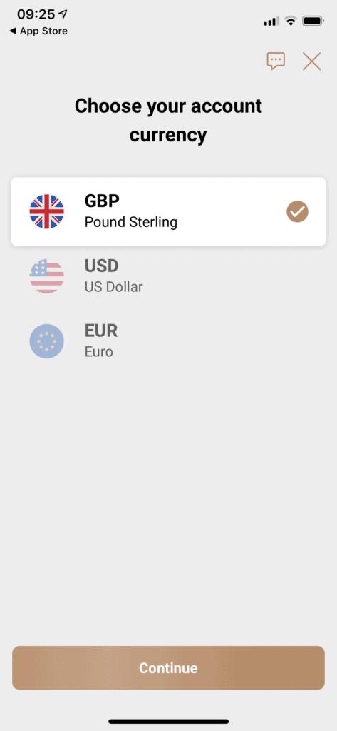 capital.com currency
