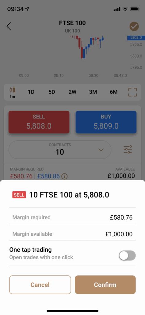 capital.com sell ftse 2