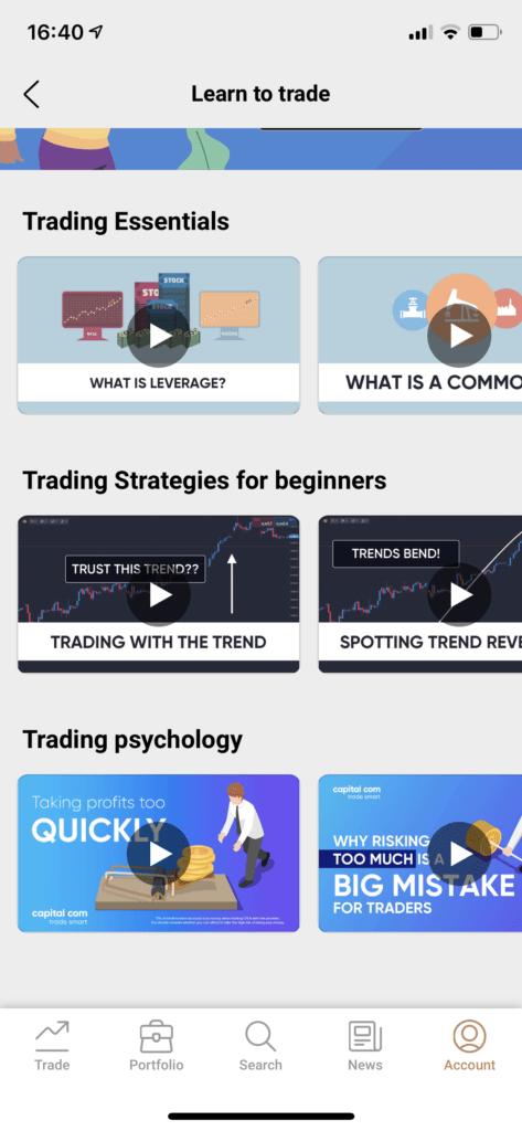 capital.com best etf app