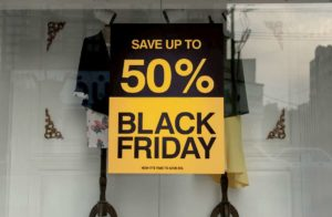 42% of Americans plan to spend over $500 on Black Friday shopping