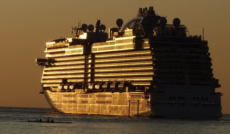 Cruise market revenue in 2020-StockApps.com