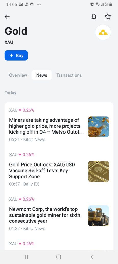 revolut commodity trading