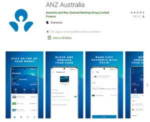 ANZ App on Google Play