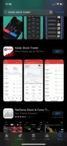 Kotak Mobile App download
