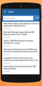 IIFL News feature