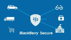 Blackberry Cybersecurity