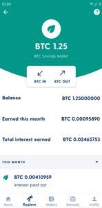 Luno App Earn Interest
