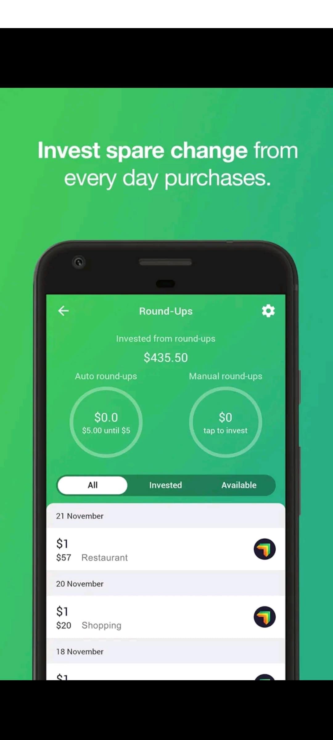 raiz micro investing review