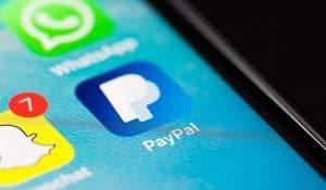PayPal digital wallet complaints-StockApps.com