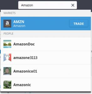 buy amazon shares on etoro