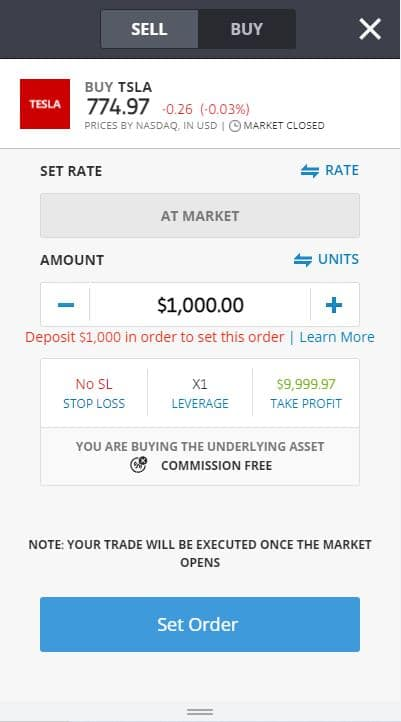 how to buy shares on etoro australia
